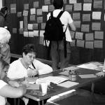 Haworth Library – community consultation